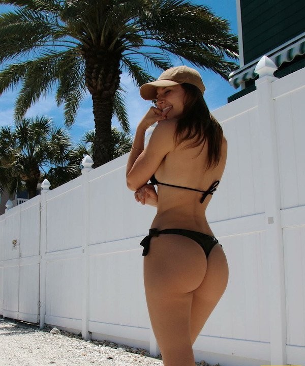Olivia wilde butt naked