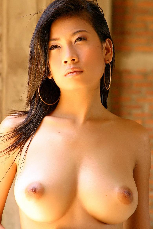 Обнаженные Девушки Китая