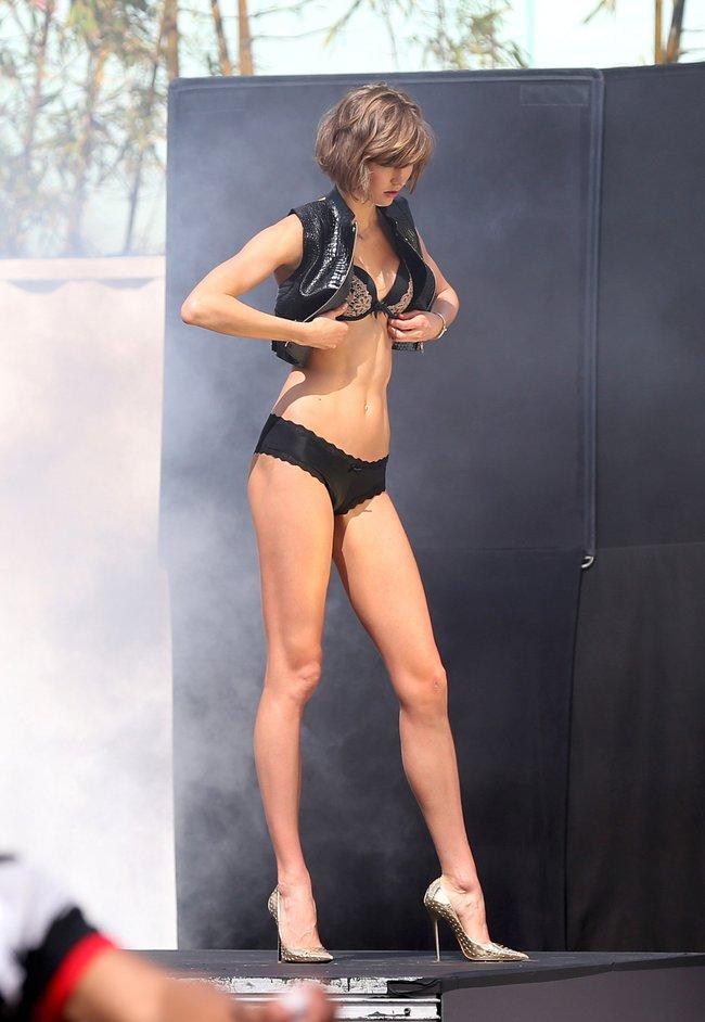 Pictures of nude arkansas women