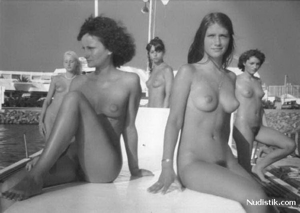 девушки 60-70-х секс фото