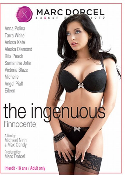 Marc Dorcel The Ingenuous / Невинная (2013)
