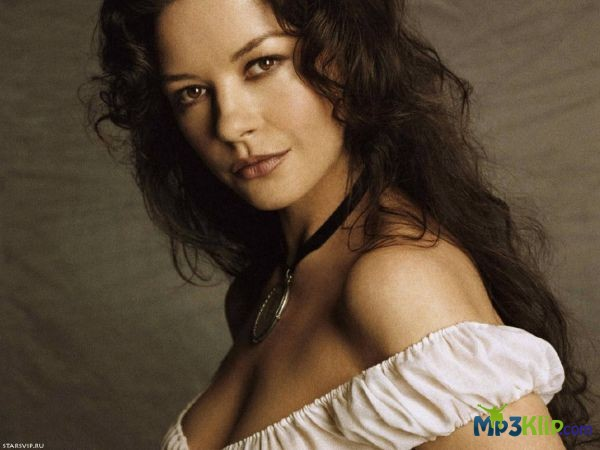Catherine Zeta Jones (Кэтрин Зета-Джонс) 3 фото