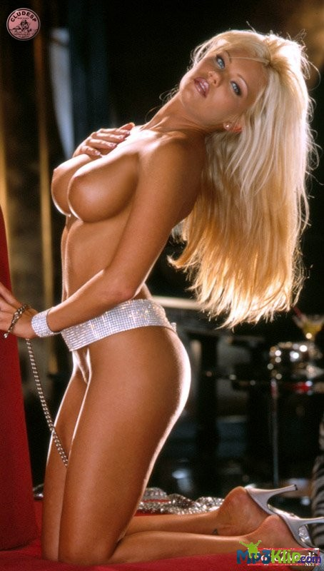Buffy tyler nude picture