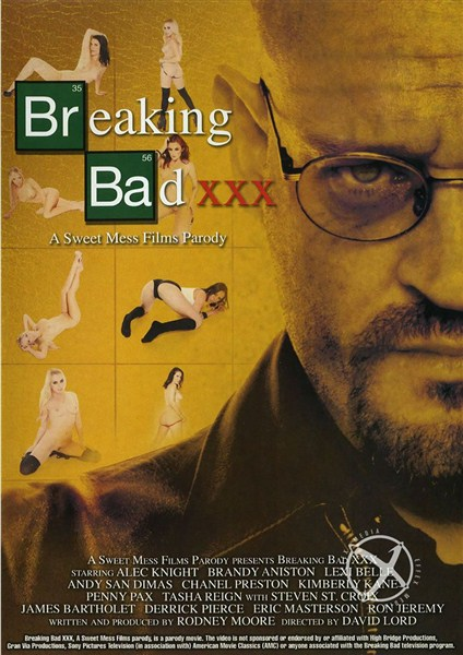 Breaking Bad XXX Parody / Во все тяжкие XXX пародия