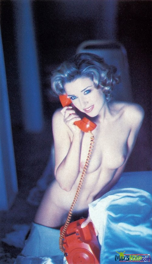 Dannii Minogue Naked Pictures