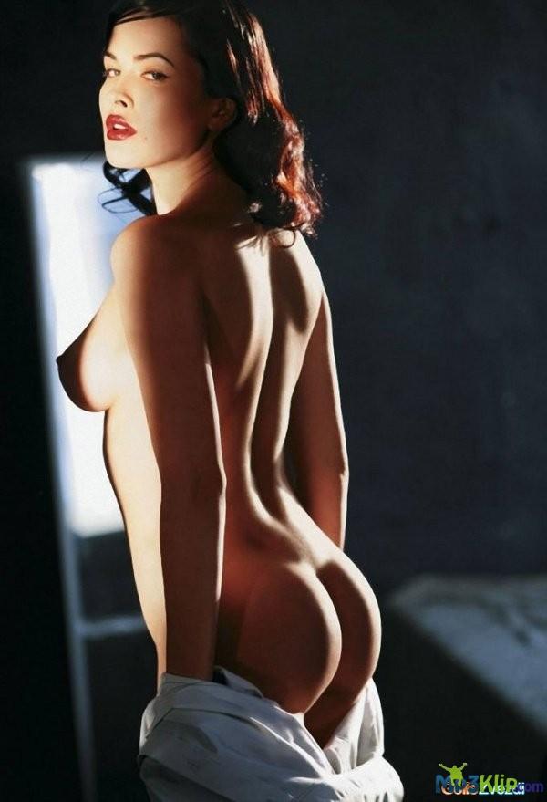 Playboy Magazine Playmate Dasha Astafieva Promo Poster Oop New Spankbank 1