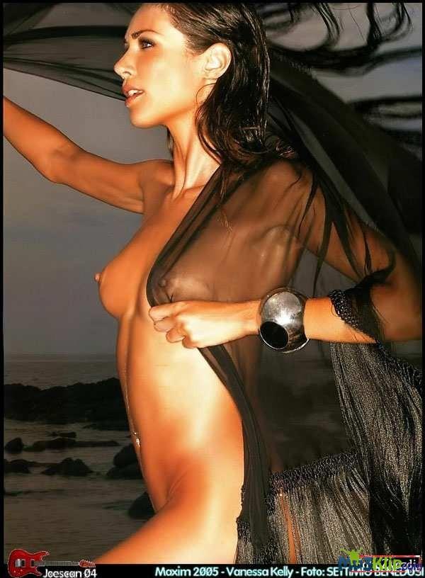 Vanessa gravina nude supermodel search