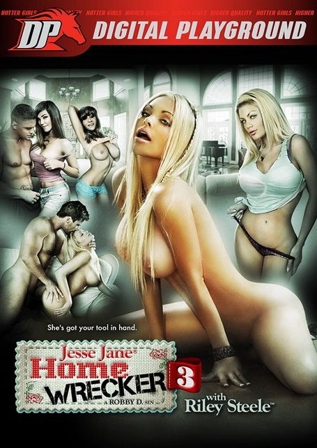 Home Wrecker 3 / Разлучница 3
