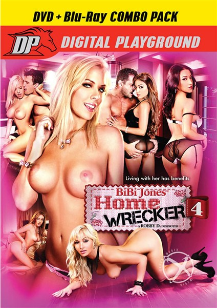 Home Wrecker 4: Bibi Jones / Разлучница 4