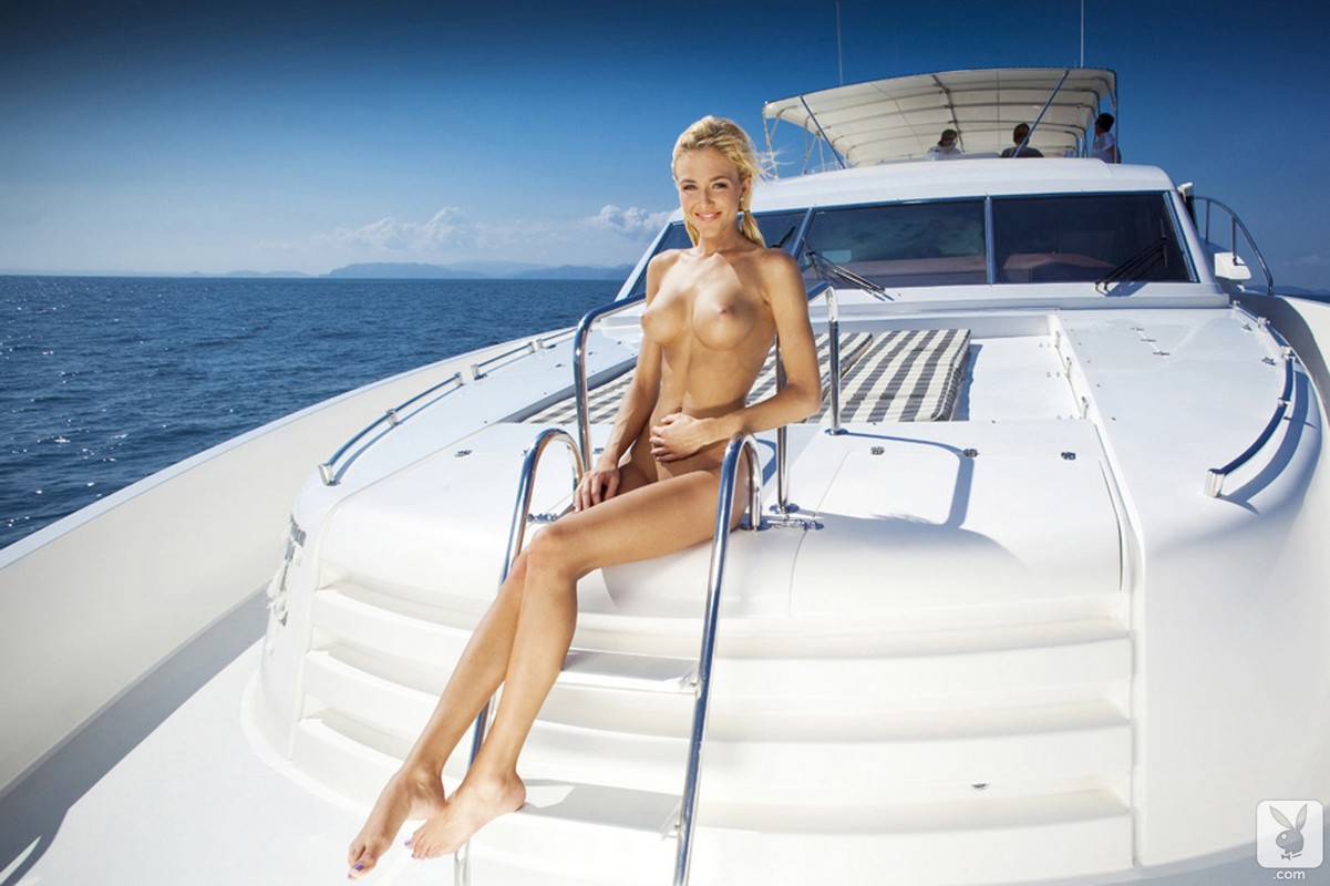 Key West Nude Sailing Pornstar Justice Spinnerslongboards