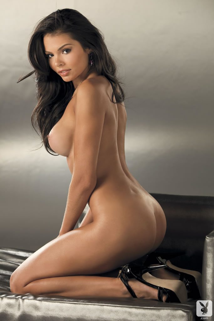 Nude columbian models 12
