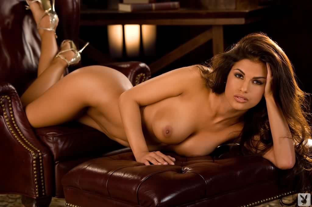 nicolle-nude-playboy