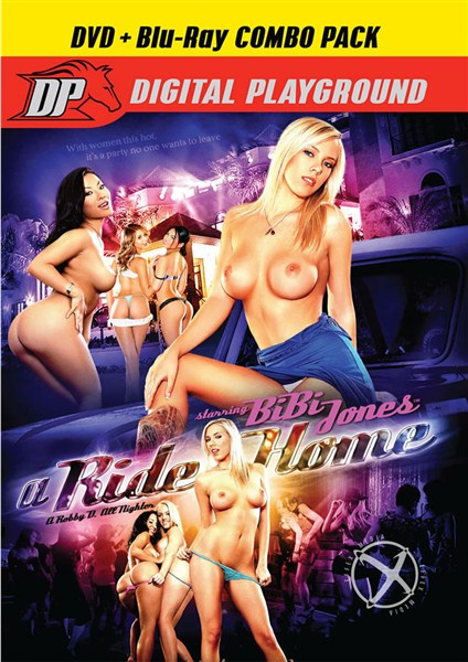 A Ride Home (Digital Playground) / Поездка домой (2013)