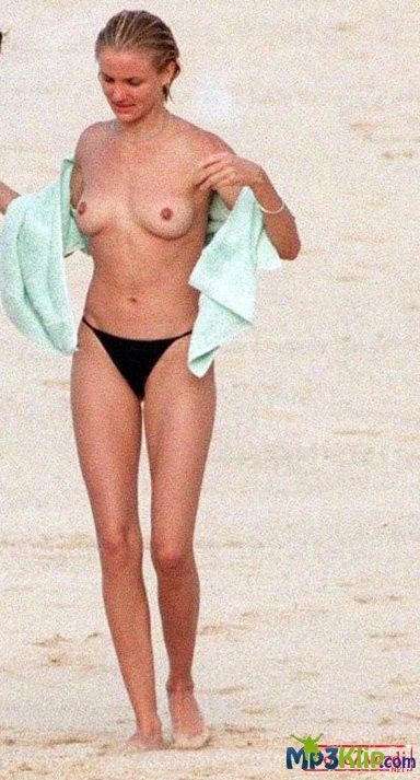 Cameron diaz s naked — photo 4