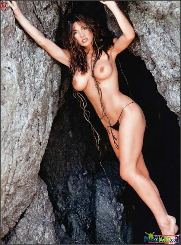 Krista ranill naked — 2