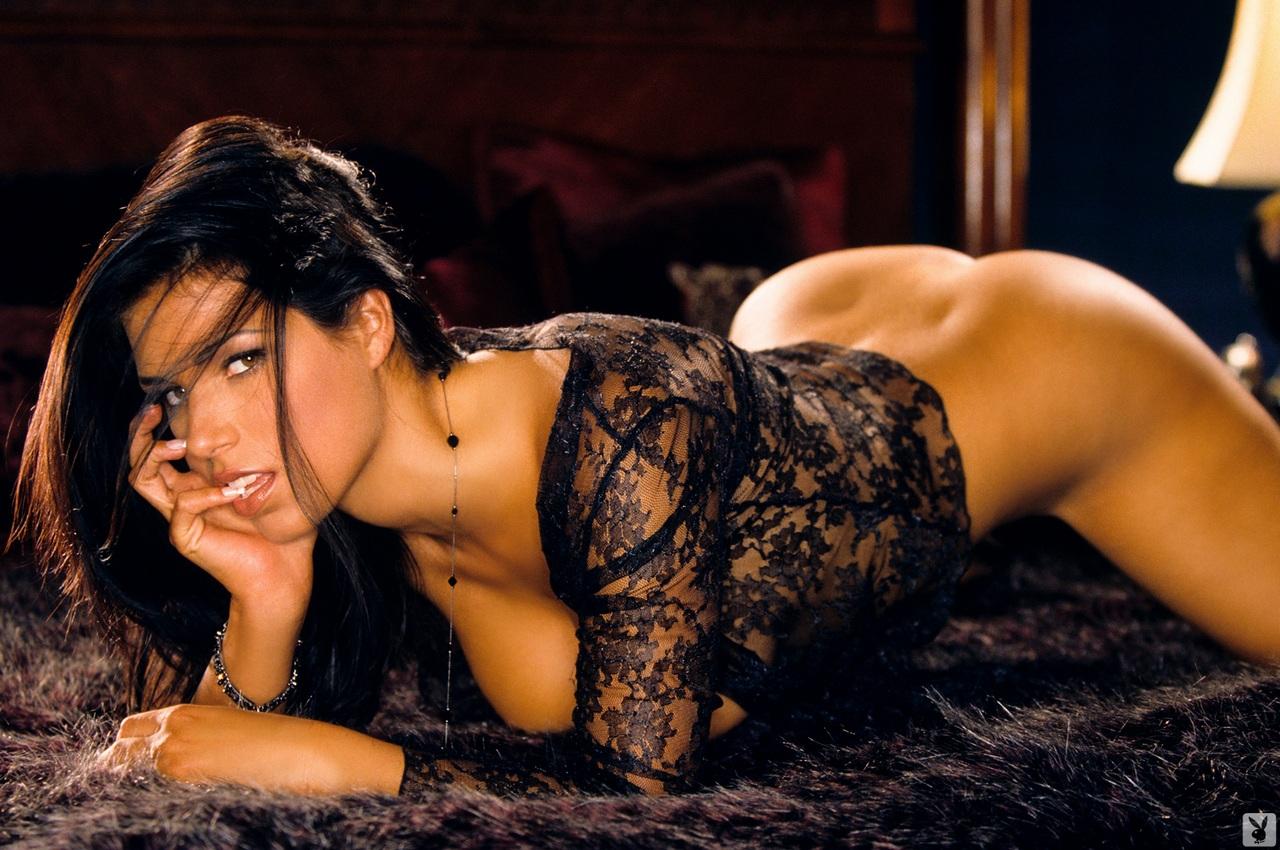 Эротичные брюнетки красивые, Голые брюнетки - фото обнаженных брюнеток 15 фотография