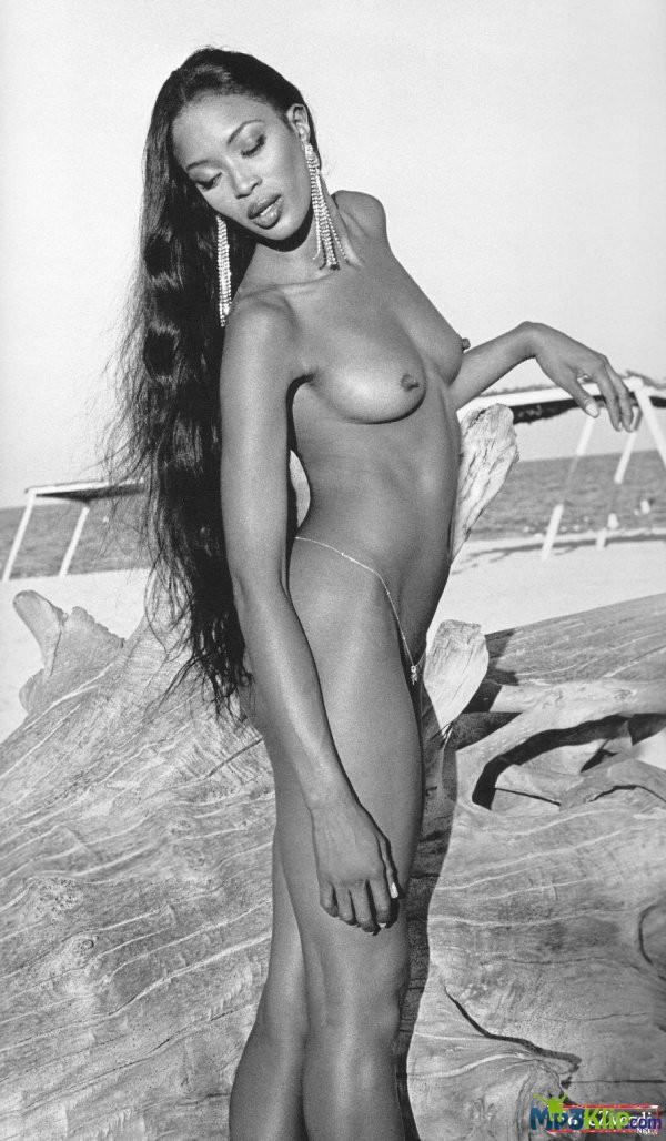 Naomi campbell nude pics