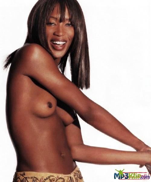 Naomi campbell porn pics