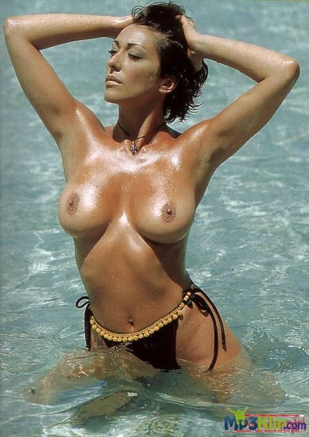 Vicky Pattison Nude