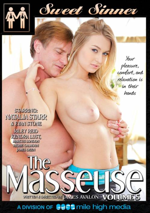 The Masseuse 5 / Массажистка 5 (2013)
