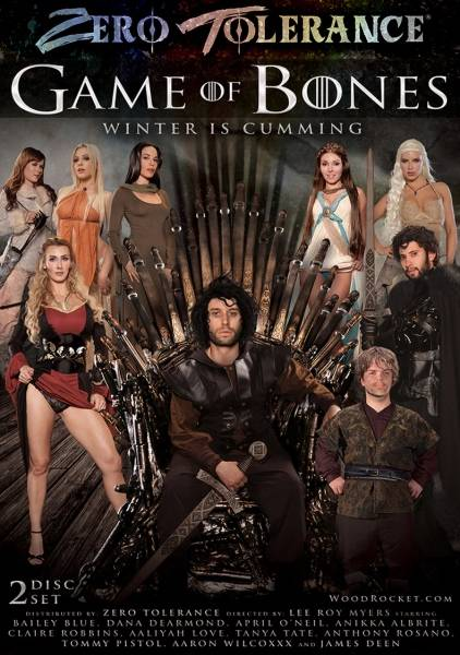 Игра костей / Game Of Bones: Winter Is Cumming (2013) DVDRip