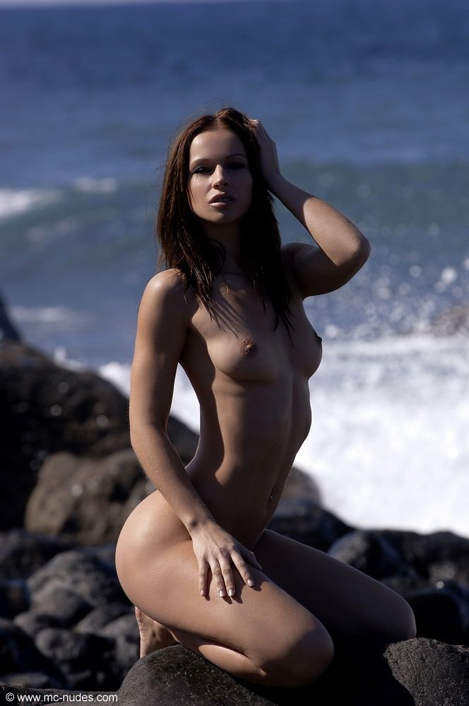 Mc nudes raylene