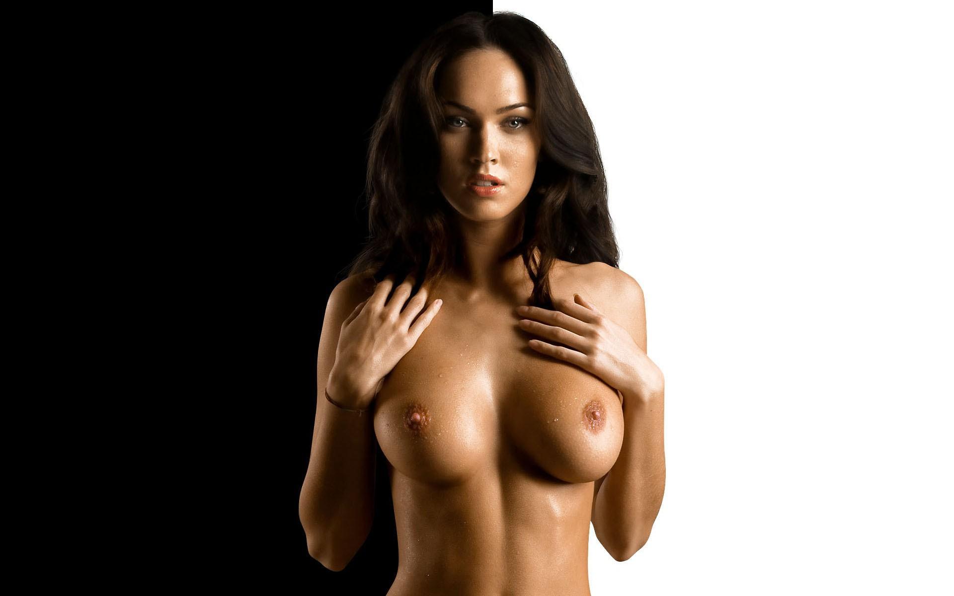 Megan fox uncensored nude