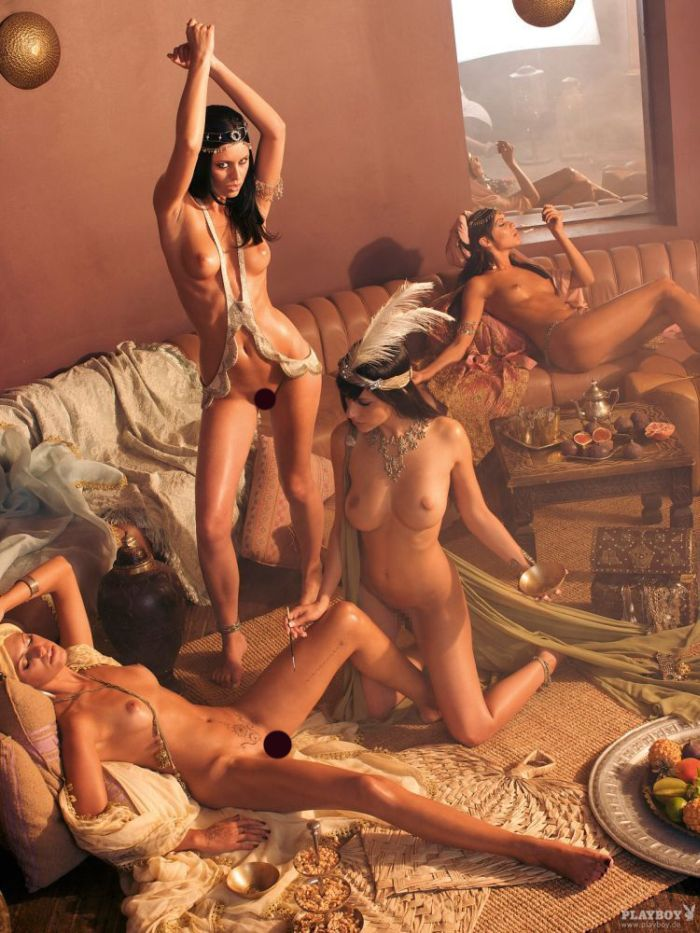 Эротика в гарем, фото голых актрис из русских фильмов