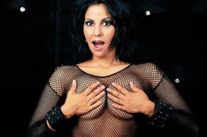знаменитые актрисы бывшие порноактрисы - 6