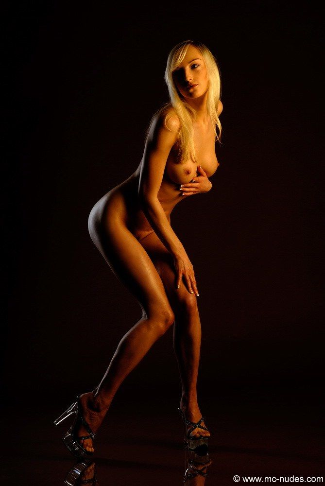Michelle mecool naked