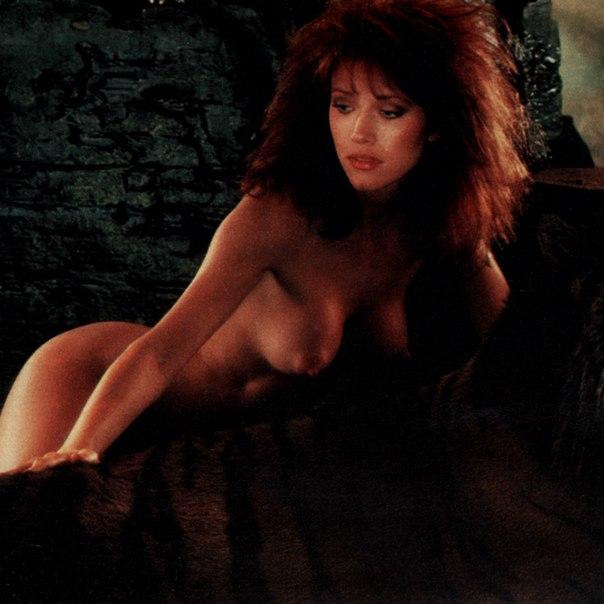 Tanya roberts sexy naked pics — img 12