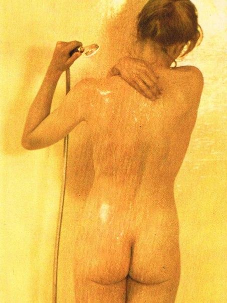 Irina voronina naked