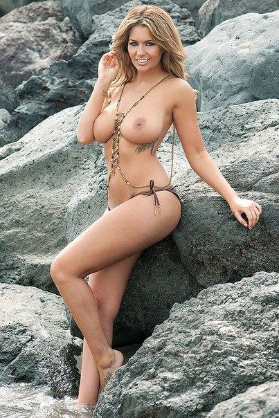 Holly Peers - Page 3 July 7th 2014