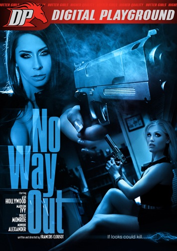 Digital Playground Выхода Нет / No Way Out (2014)