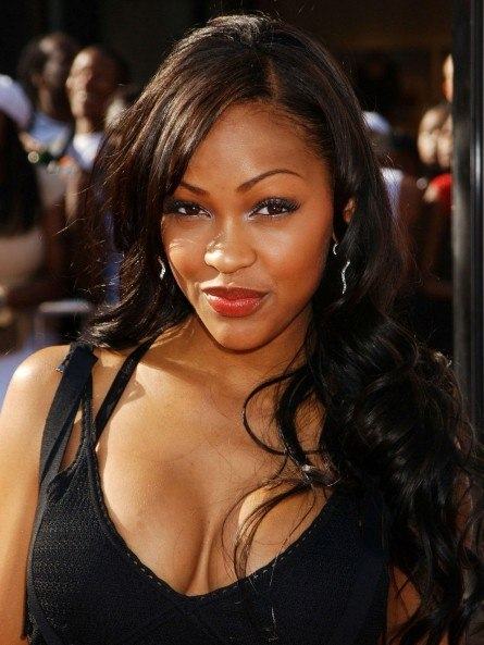 Миган Гуд Голая - Meagan Good Nude
