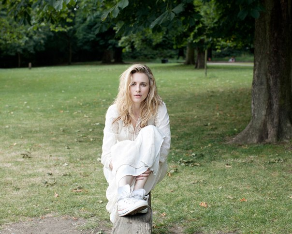 Brit Marling - Linda Brownlee Photoshoot for AnOther