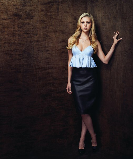 Nicola Peltz - Brian Bowen Smith Photoshoot 2014 for