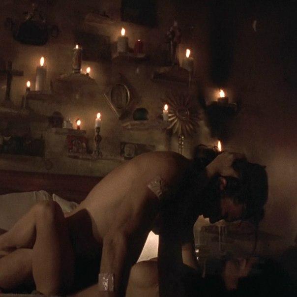 Hayek desperado nude — pic 3