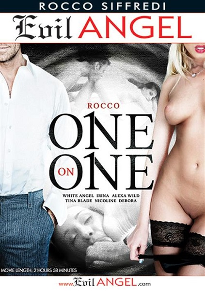 Один на один с Рокко / Rocco One On One (2015) WEBRip