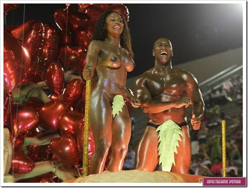 выбор трахнули бразильянку на карнавале порно портал