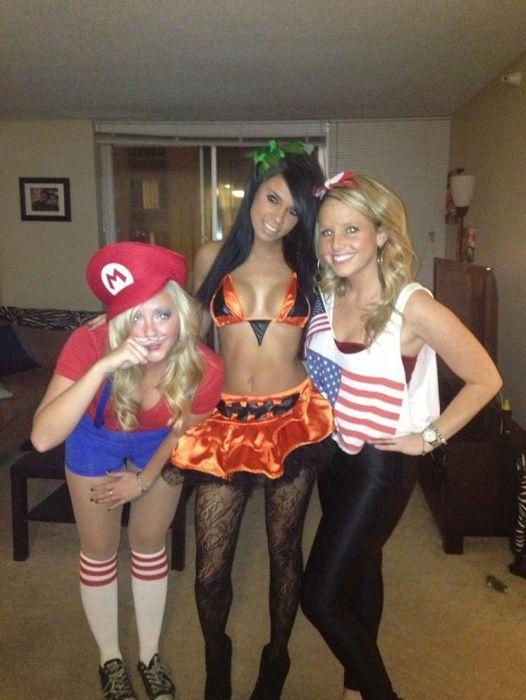 Halloween Facebook Pinterest Graphics Styles