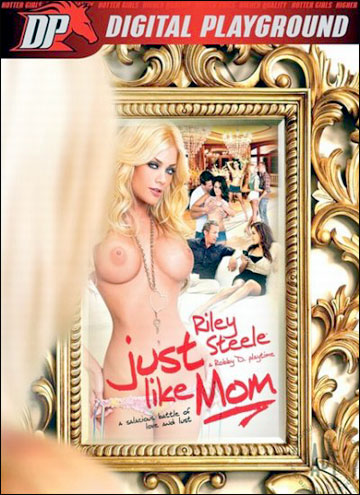 Digital Playground - Такая же как мама / Just Like Mom (2012) HDRip