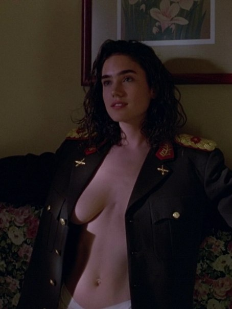 Jennifer connelly nude pictures