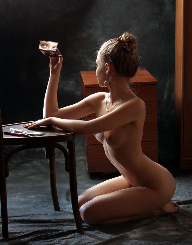 Эротические фотосъемки онлайн — photo 13