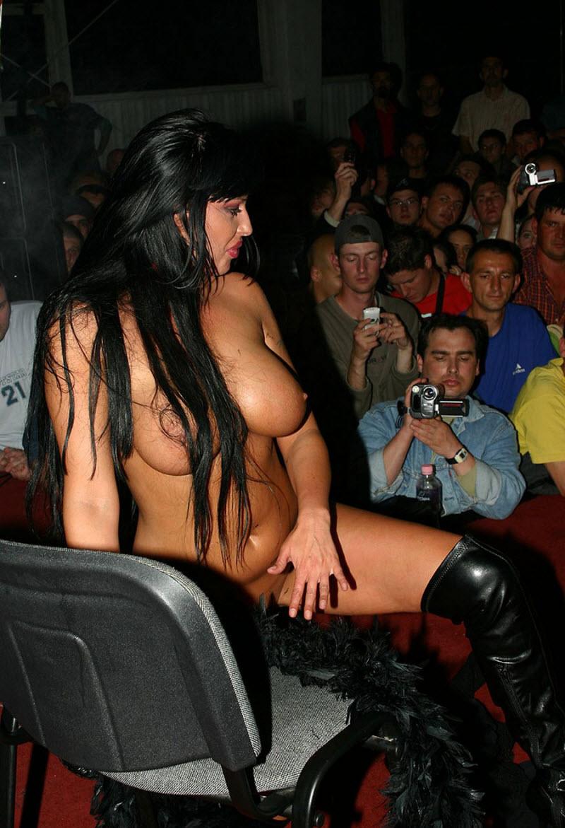 разврат в шоу бизнесе фото - 2