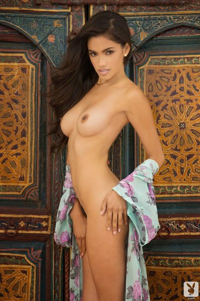 Bryiana Noelle, Playboy Miss September 2013