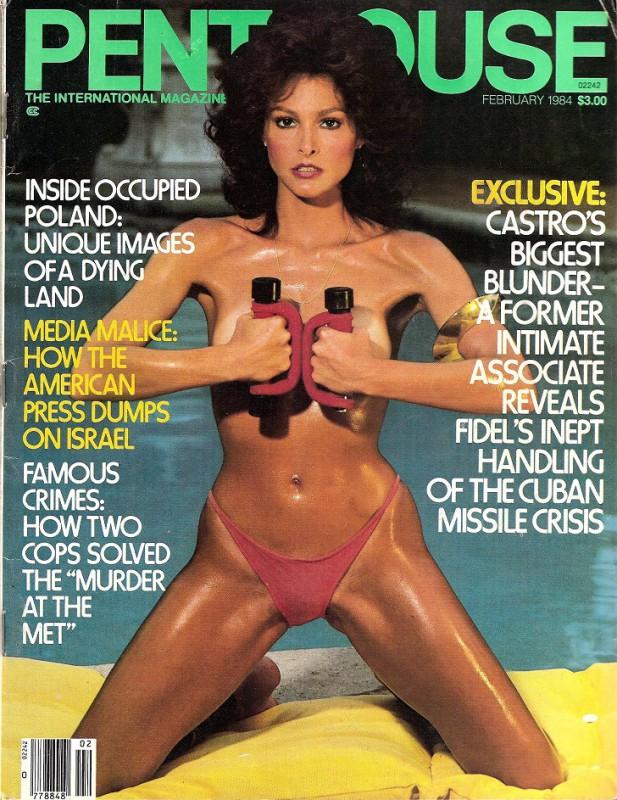 Читать онлайн мужской журнал пентхаус, красавицы чехии фото