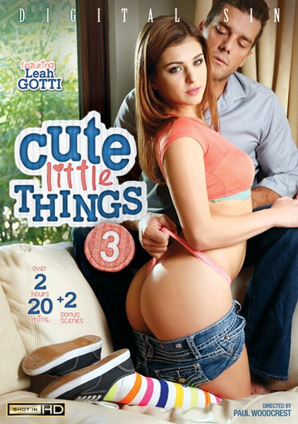 Милые малышки 3 / Cute Little Things 3 (2016) WEBRip