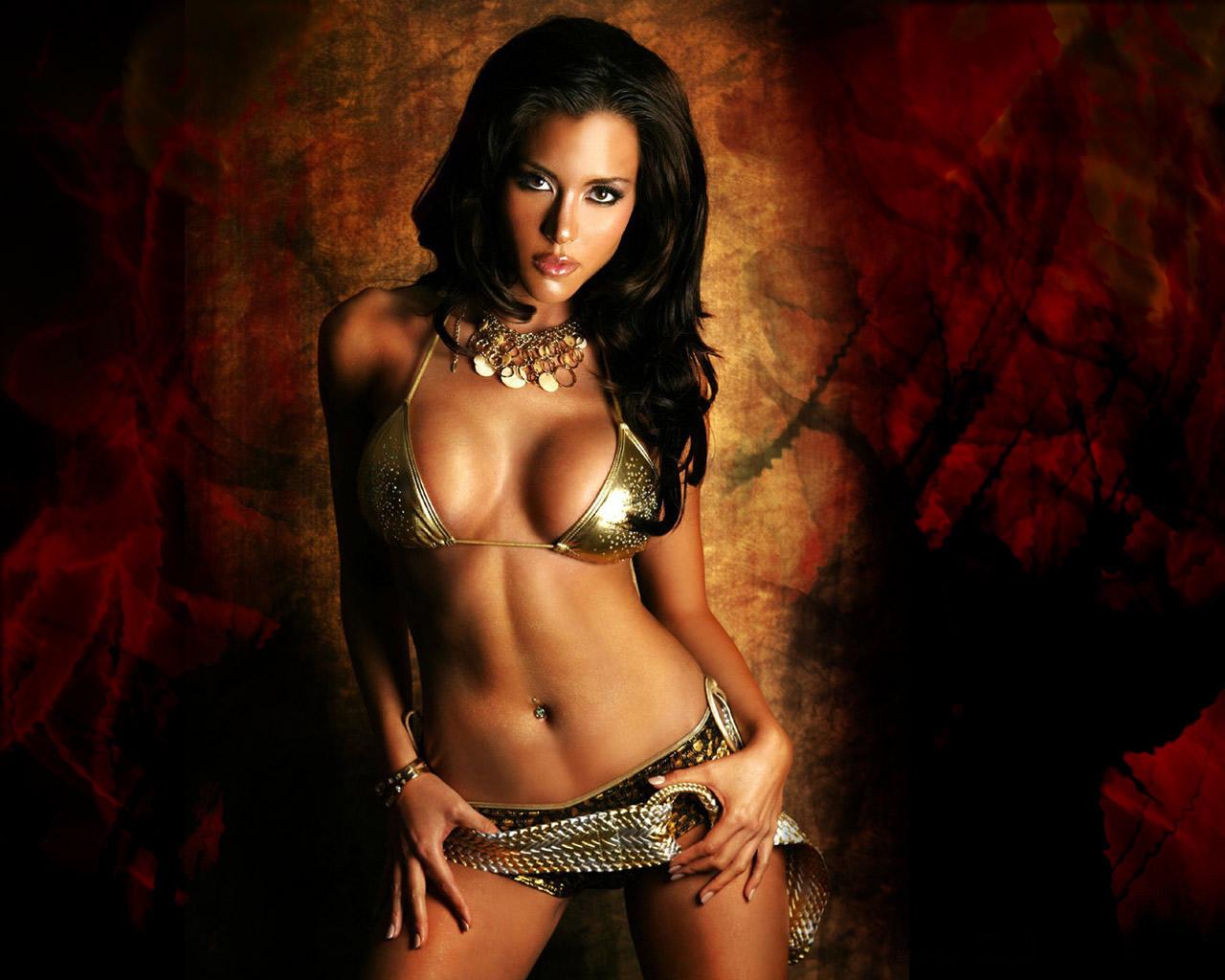 Супер секси девка, Красивые девушки порно видео. Онлайн соло красивых 16 фотография