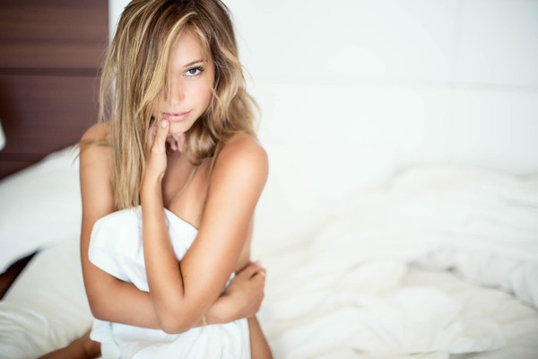 Alexis Ren - France Duque Photography